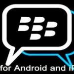 Blackberry Tunda Peluncuran BBM untuk Android dan iOS