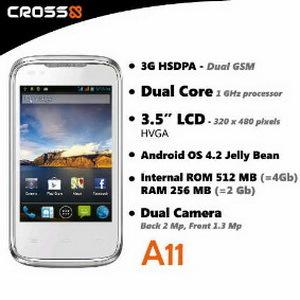 Cross-A11