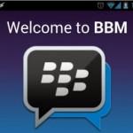 BBM for Android dan iOS akan Segera Rilis Kembali