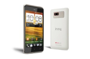 HTC Desire 400, gambar HTC Desire 400