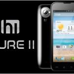 Himax Pure II, HP Android Murah Tangguh