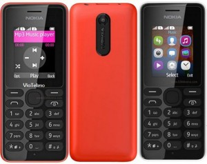 Nokia 108, harga nokia 108, nokia murah 108