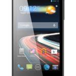 Acer Liquid Z4, Android Dual Core Harga 1,5 Jutaan