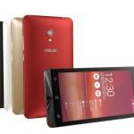 Asus Zenfone 5, Smartphone Tangguh Murah Chip Intel Atom