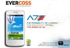EverCoss-A7T