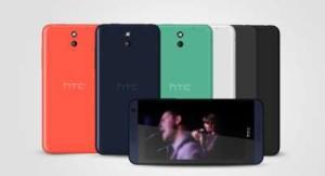 HTC Desire 610, Android Quad Core Murah Berkualitas