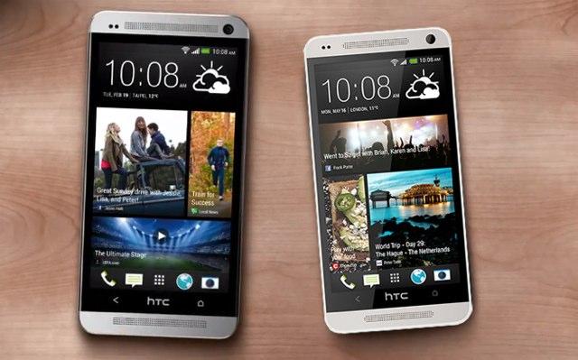 HTC M8 Mini Bocor, Spesifikasi Usung Android 4.4 KitKat