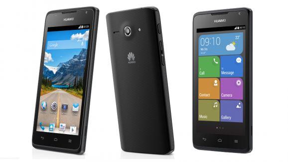 Huawei Ascend Y530, Smartphone Murah Harga 2,5 Jutaan