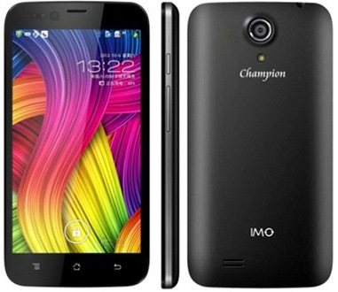 IMO S89 Champion Harga Spesifikasi, Android Jelly Bean Dual Sim