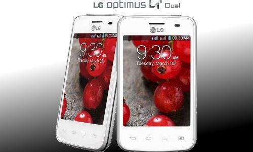 LG L1 II Dual, Android Dual Sim Harga 900 Ribuan