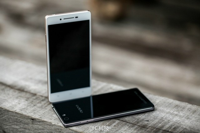 Oppo R1 Meluncur ke Indonesia, Harga 5 Jutaan
