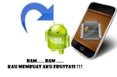 Tips Menambah RAM di Android