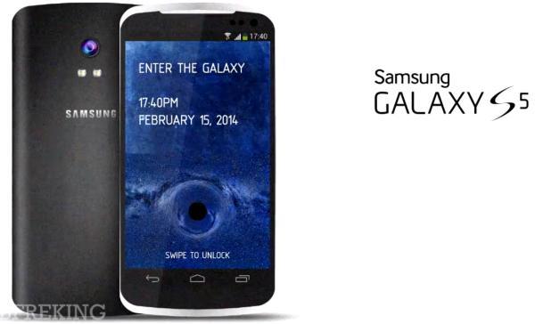 Samsung Galaxy S5 Akan Hadir Dengan Dua Varian