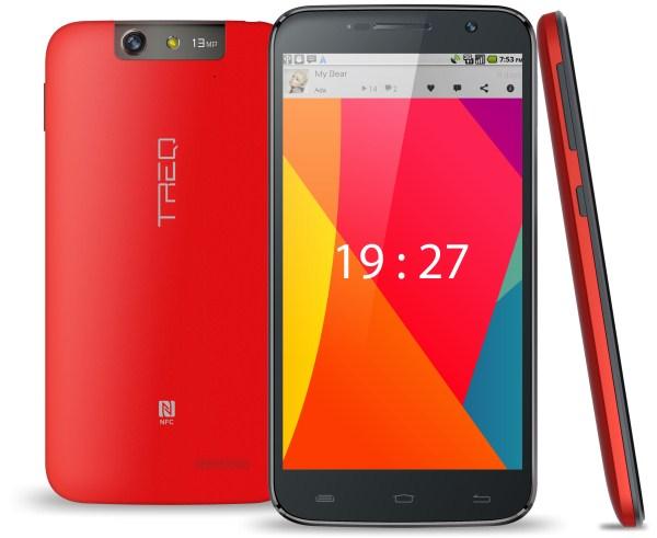 Treq X1 harga Spesifikasi, Android Murah Berkualitas