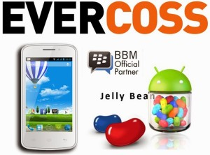 HP-Android-Evercoss