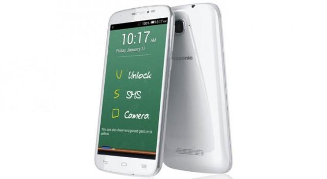 Panasonic P31, Android Quad Core Harga 2 Jutaan