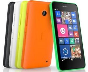 Nokia Lumia 630, Harga Lumia 630