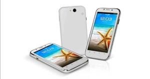 Advan S3A, Smartphone Android Murah Harga 700 Ribuan