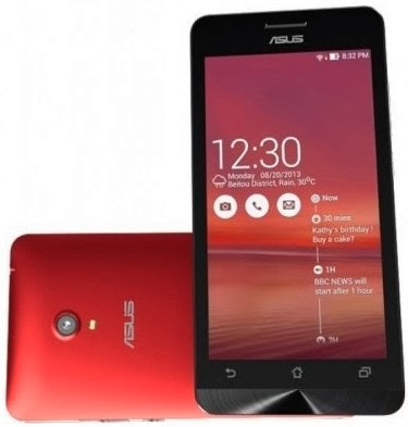 Asus Zenfone 6, Android Terbaik 3 Jutaan