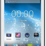 Evercoss A5C, HP Android Bisa BBM 500 Ribuan