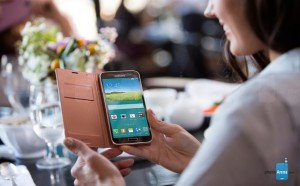 Korsel: Samsung Galaxy S5