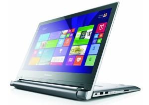 Lenovo Flex 2, Laptop Hybrid Resmi Diperkenalkan