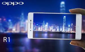 Oppo R1S, Smartphone Oppo R1 Varian Qualcomm Snapdragon