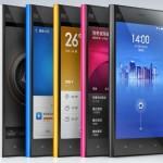 Xiaomi Mi3S Segera Hadir Berikut Spesifikasinya