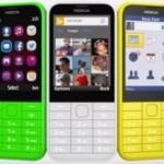 Nokia 225, Ponsel Murah MP3 Bisa Internetan