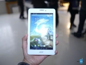 Acer Iconia Tab 7, Tablet 7 Inci Diluncurkan Harga 2,3 Jutaan