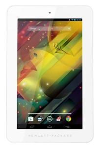 HP 7 Plus, Tablet Android Terbaru Harga Terjangkau