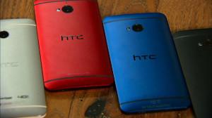 HTC One M8, Ini Tiga Varian Warna Terbarunya