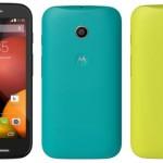 Penjualan Smartphone Moto E Capai Angka 100 Ribu Sehari