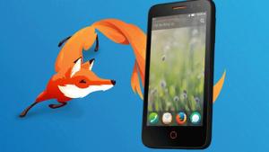Smartphone Flame, Tawarkan Firefox OS Harga 1,9 Jutaan