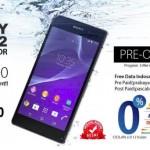 Sony Xperia Z2 Sudah Bisa Pre-Order