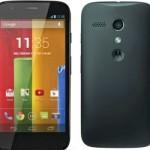 Harga Motorola Moto G di Indonesia Rp. 2 Jutaan