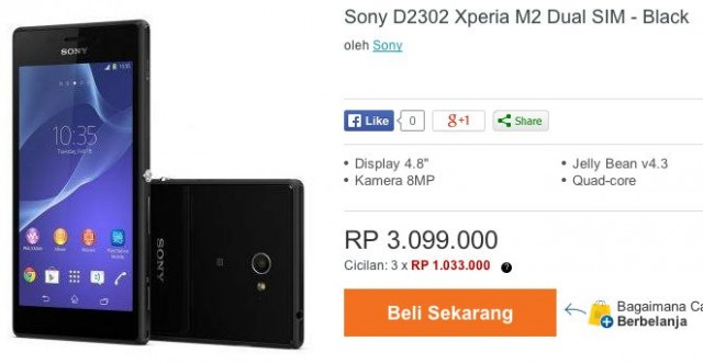 harga-sony-xperia-m2-dan-spesifikasi-android-tangguh-31-juta