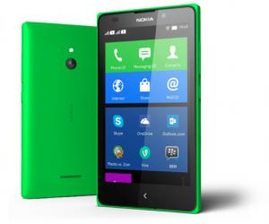 Oppo Joy vs Nokia XL