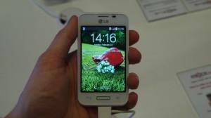 LG L40 Dual, Masuk Indonesia Andalkan Android KitKat