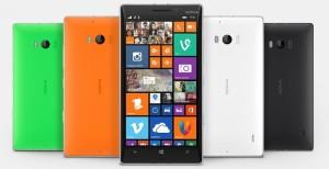 Nokia Lumia McLaren Disiapkan, Berkekuatan Snapdragon 805