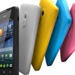 Acer Liquid Z200, Smartphone Android KitKat Harga Murah