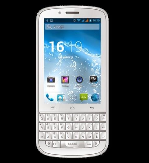 Evercoss A10Q Harga Spesifikasi HP Android 600 Ribuan
