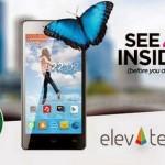 Evercoss Elevate A66s Smartphone Tangguh Kamera Canggih
