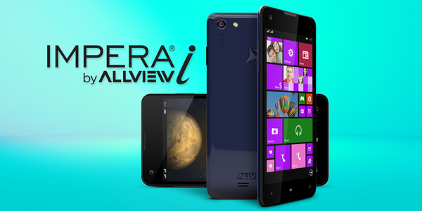 Allview-Impera-I
