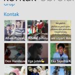 Tutorial Cara Menginstall BBM for Windows Phone / Nokia Lumia