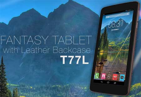 Mito Fantasy T77L Harga Spesifikasi, Tablet 7 inci Harga 1 Juta