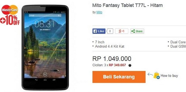 mito-fantasy-t77l-harga-spesifikasi-tablet-7-inci-harga-1-juta