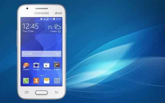Harga Samsung Galaxy V dan Spesifikasi, Android KitKat 1,2 Jutaan