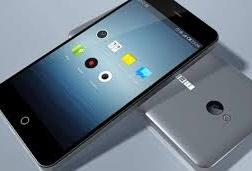Huawei MX4 Pro