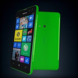 Nokia-Lumia-730-Superman